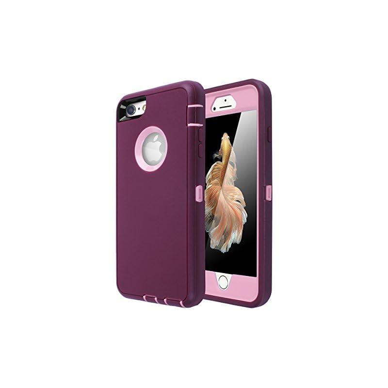 iPhone 6 Case, iPhone 6S Case [HEAVY DUT