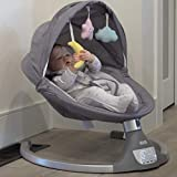 Nova Baby Swing for Infants - Motorized Portable