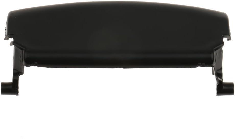 Copertura coperchio bracciolo console centrale Ahomi 8E0864245E per A4 B6 B7 a 4 porte 2002-2007