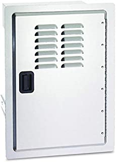 product image for Fire Magic Legacy 14-Inch Stainless Single Access Door with Propane Tank Storage - 23920-1T-S