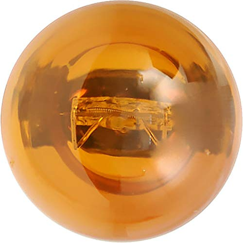 SYLVANIA Side Marker Amber Bulb Ideal for Parking 4157NA Long Life Miniature Contains 2 Bulbs and Turn Signal Applications.