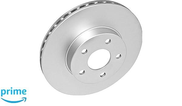 FRONT Premium Loaded Original Caliper Pair Ceramic Brake Pads Callahan CCK04106 2 Hardware Brake Kit