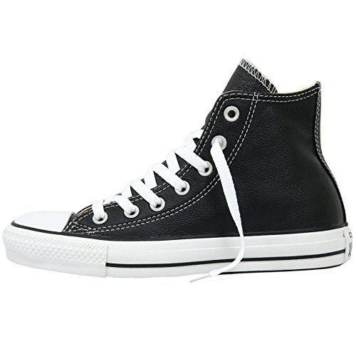 Converse All Star Hi Leather, Unisex Adults