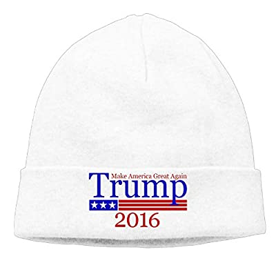 Donald Trump 2016 American Election Unisex Winter Hats Cool Cap