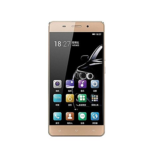 Gionee DDPL Gionee Pioneer P5L  Gold