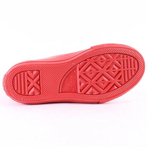 CONVERSE secundaria zapatillas de deporte 344744C CT HI Red