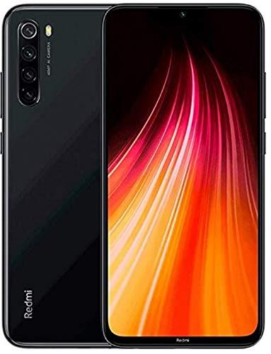 Celular Xiaomi Redmi Note 8 64GB Space Black