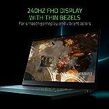 Razer Blade Pro 17 Gaming Laptop 2019: Intel Core