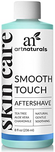 ArtNaturals Ingrown Aftershave Unsightly Tweezers product image