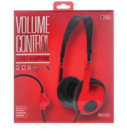 Sentry HO268 Digital Stereo Headphones (Color Varies) (Best Mid Range Vacuum Cleaner)