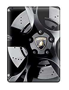 Jeremy Myron Cervantes Fashion Protective Vehicles Car Case Cover For Ipad Air