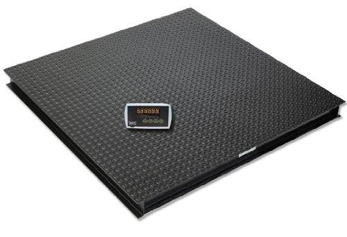 Pallet Floor Scales (40