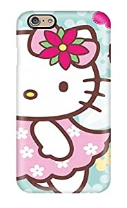 Hot Style Protective Case Cover For Iphone6(hello Kitty Fairy)