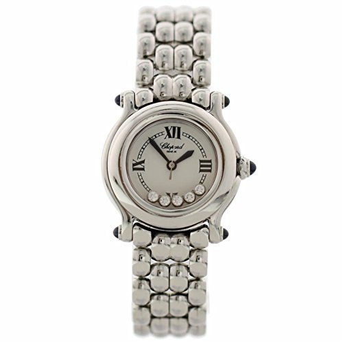 Chopard Happy Sport Quartz Female Watch 27/8250-23 (Certified Pre-Owned) ()