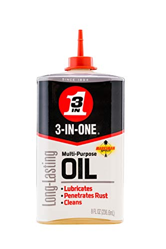 light household oil - 1
