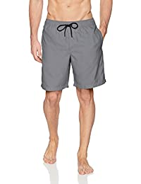 "Men's Quick-Dry 9"" Swim Trunk"