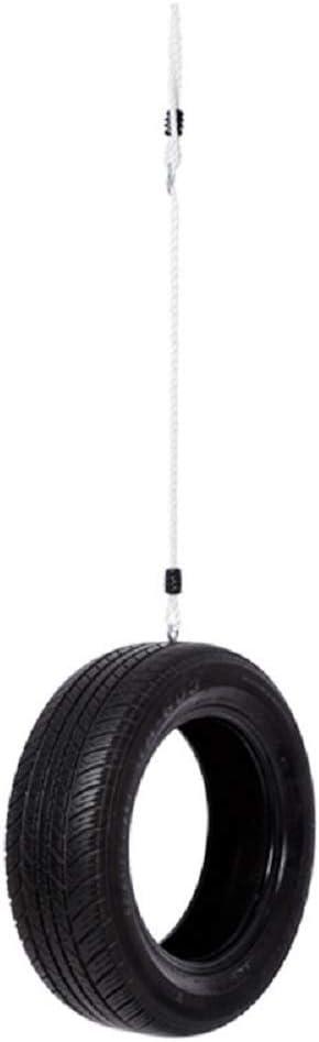 子供のスイング 屋内屋外の遊びの楽しみのおもちゃ黒に適した子供セキュアスイングシート 幼児屋外プレイグッズ (Color : Black, Size : Free Size)