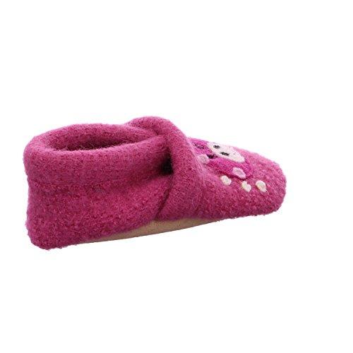 Pantofole bimba Haflinger babyschuh kaferchen azalee