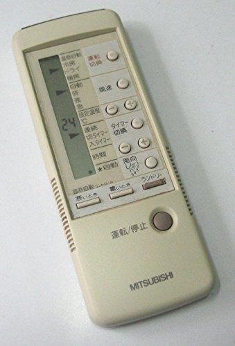 エアコン リモコン M21SV5426