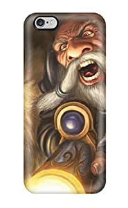 For Iphone 6 Plus Protector Case World Of Warcraft Video Game Other Phone Cover