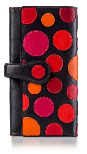 visconti-p2-neptune-soft-womans-leather-wallet-purse-with-polka-dots-very-berry