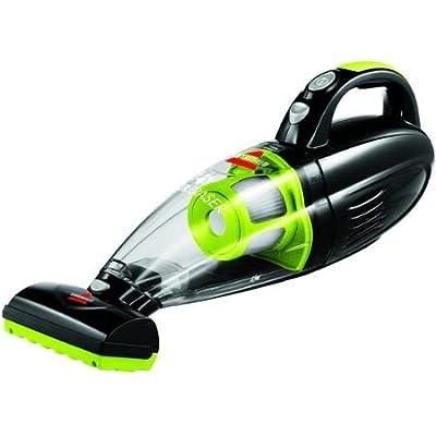 NEW Bissell Best Hand Vac Pet Hair Eraser Cordless Handheld Vacuum Cleaner