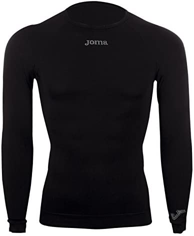 Camiseta t/érmica de manga larga para hombre Joma Brama Classic