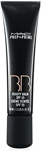MAC Prep + Prime BB Beauty Balm SPF 35 Light Plus