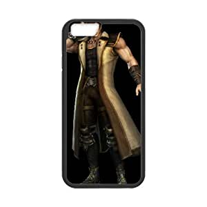 Fist Of The North Star iPhone 6 Plus 5.5 Inch Cell Phone Case Black T4514290