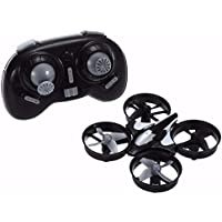 Yayoshow Mini 2.4G 4CH 6Axis Gyro Headless Mode Remote Control RC Quadcopter RTF One-key Return