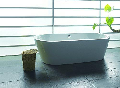 AKDY F224 Bathroom Standing Acrylic