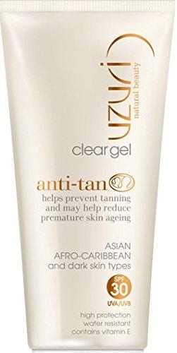 Uzuri Anti-Tan SPF30 Clear Gel, 200 ml 8423469