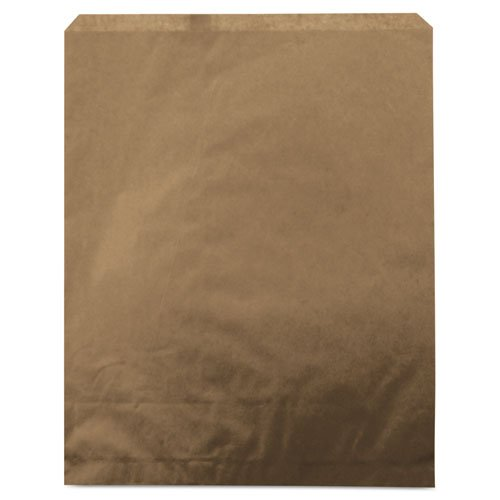 Duro Bag Paper Sacks, Kraft, 12
