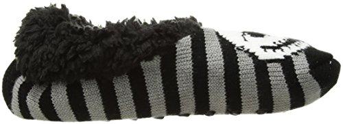 Christmas womens Black Slipper standard Sock Nightmare Jack Before Disney fUqnSWBzB
