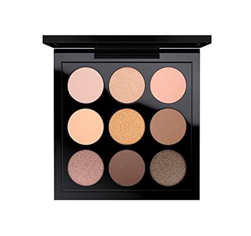 MAC 'Amber Times Nine' Eyeshadow Palette - Amber Times Nine