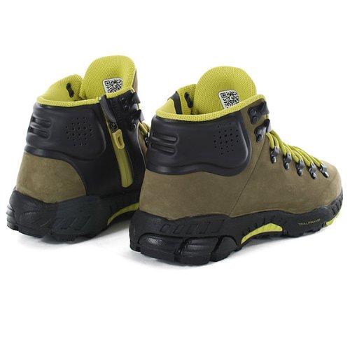 Nike Gutter 8-20 Therma-fit Ko Swoosh Hoodie Iguana / Iguana / Svart