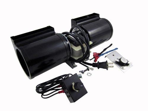Heat N Glo GFK 160A Fan Blower Unit product image