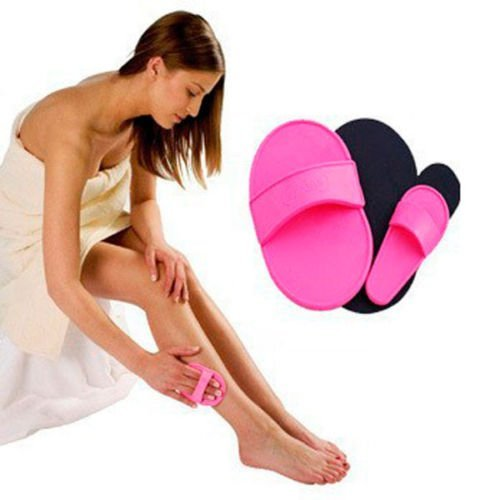 KANG--Smooth Face Facial Upper Lip Arms Legs Hair Removal Pads - Get To Facial Good How Hair