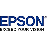Epson C31CD70A9971 Series TM-P80 Wireless Receipt Printer, MPOS, EBLK, Bluetooth, PS-11 Included, IOS Compatible, Battery, USB Cable and AC Cable Included
