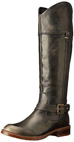 Kensie Women's Stefan Riding Boot