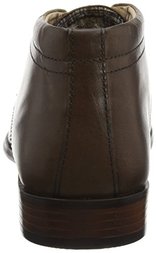 Tape Noir Chukka Boots Marron Calcot Homme Red 0 Brown HqSwxpdp