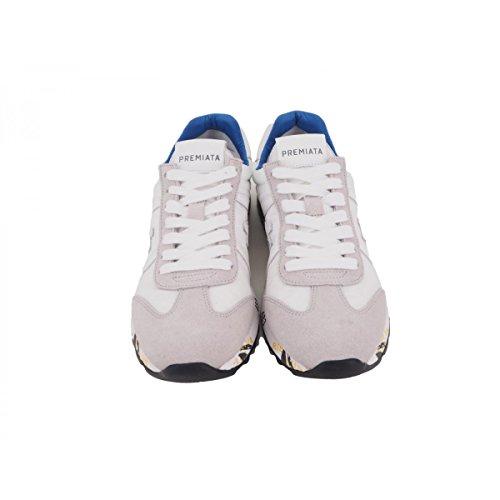 Sneaker Bianco Weiß PREMIATA Weiß Weiß Sneaker Sneaker PREMIATA Bianco PREMIATA Damen Damen Bianco Damen q66XAgEw