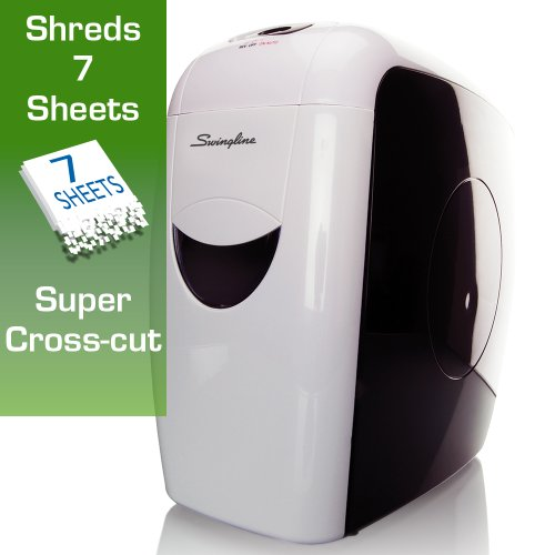 Buy shredder for the money
