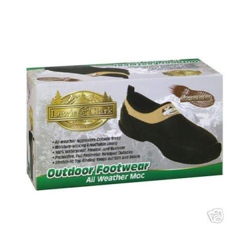 Garden Shoes Size