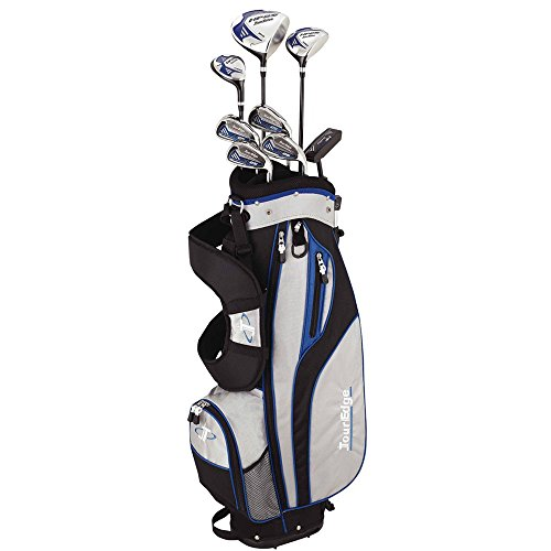 Tour Edge HP25 Junior's Complete Golf Club Set, Right Hand by Tour Edge (Image #2)