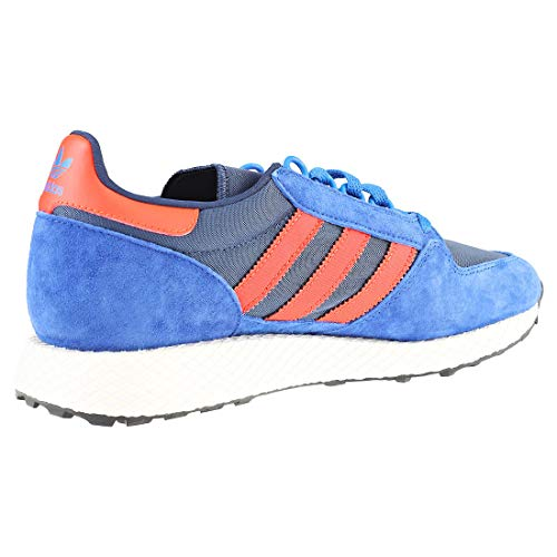azupot Grove maruni roalre Fitness De Homme Bleu Forest Chaussures 0 Adidas g0q6w6