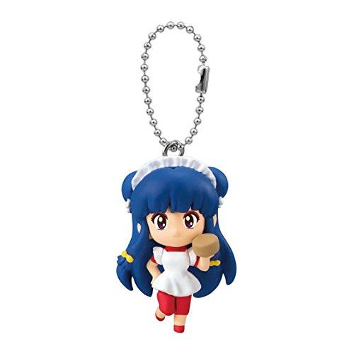 (Ranma 1/2 Figure Swing Keychain~Shampoo)