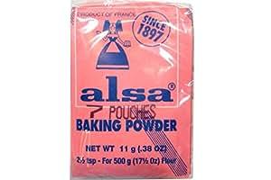 Baking Powder (7-ct) - 3.2oz (Pack of 3)