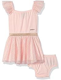 Baby Girls Casual Dress