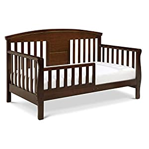 DaVinci Elizabeth II Covertible Toddler Bed 2